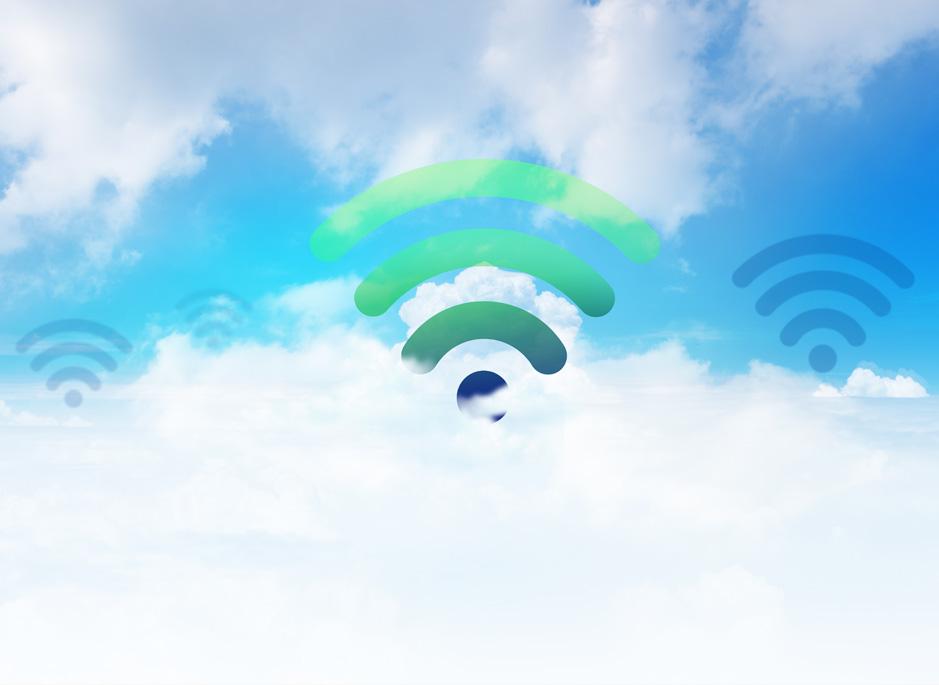 Paliton_WiFi as a Service